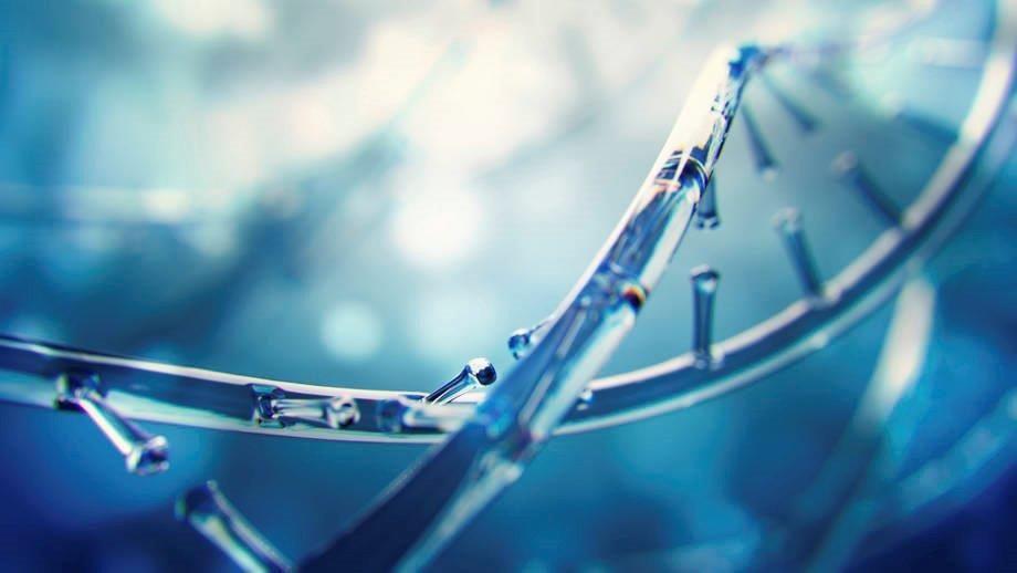 Genomiikka