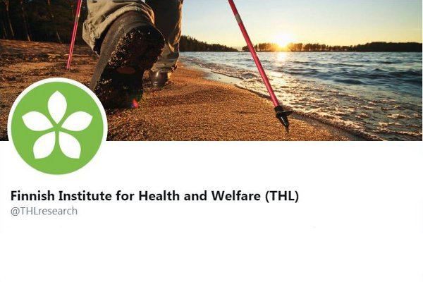 National Institute for Health and Welfare, Finland - THL